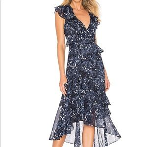 Revolve/Bardot Dress